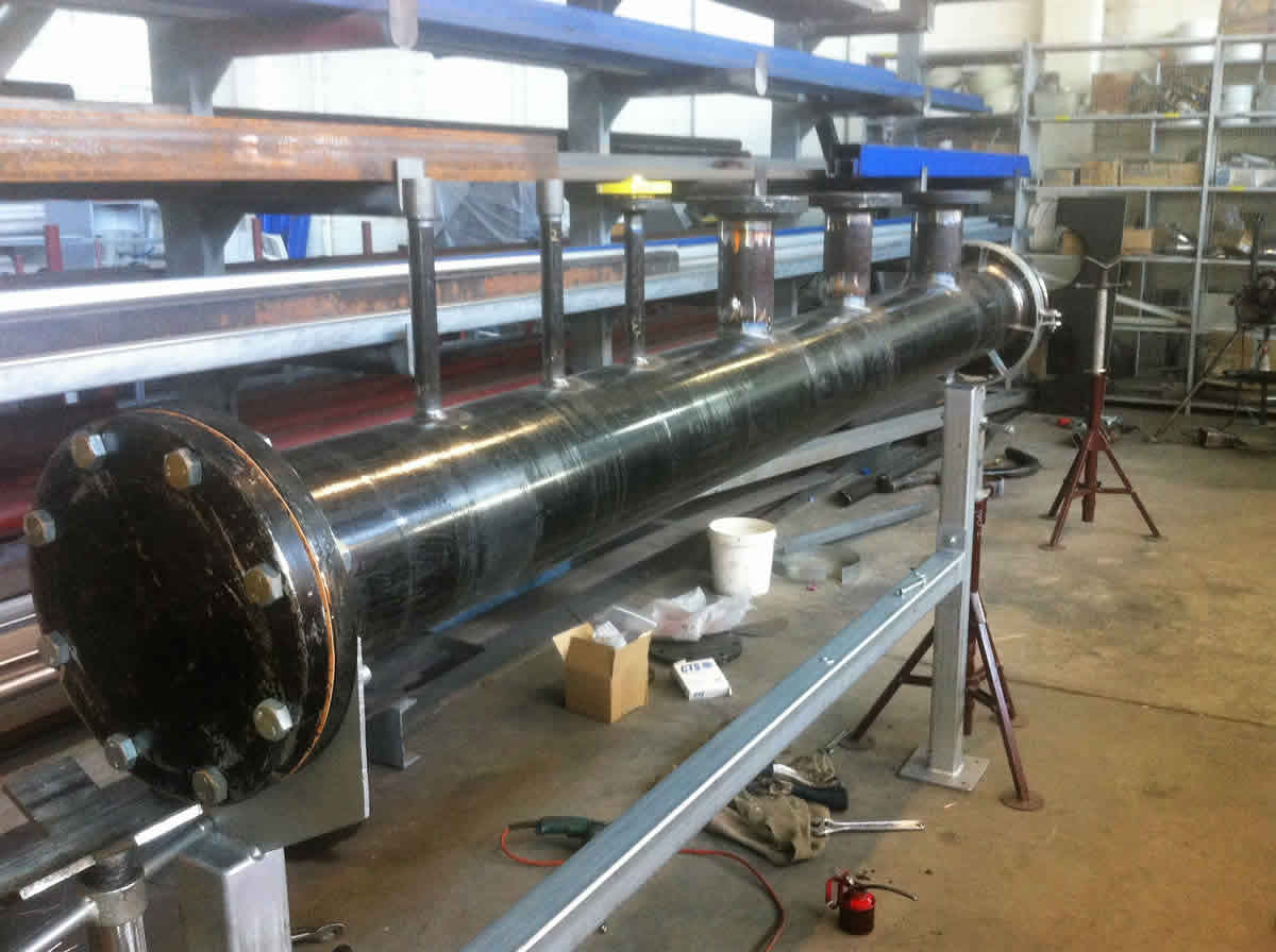 Welding Services Adelaide