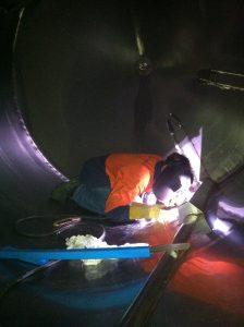 Mobile welding Adelaide