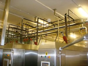 Stainless Steel Welding Adelaide